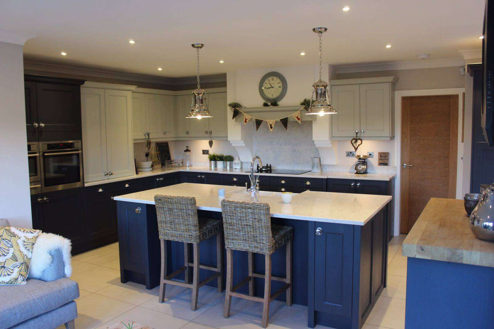 Kitchen Solutions - Kitchen Designers in Nottingham To Create ...