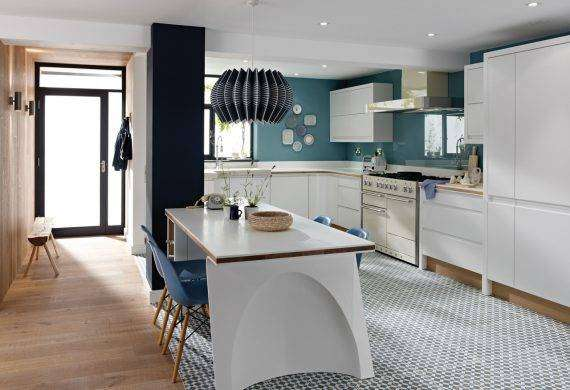 Kitchen Companies Nottingham