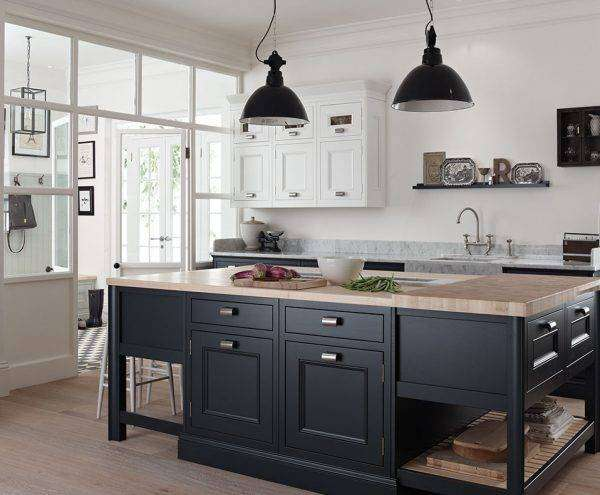 Delicieux Classic Kitchens. Classically Styled From Our Kitchen Designers In  Nottingham ...