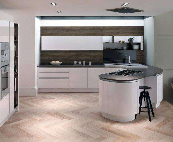 Kitchen Designers Nottingham. Contemporary Kitchens Kitchen Solutions