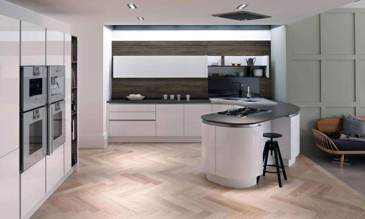 Kitchen Solutions - Expert Kitchen Designers in Nottingham & Derby