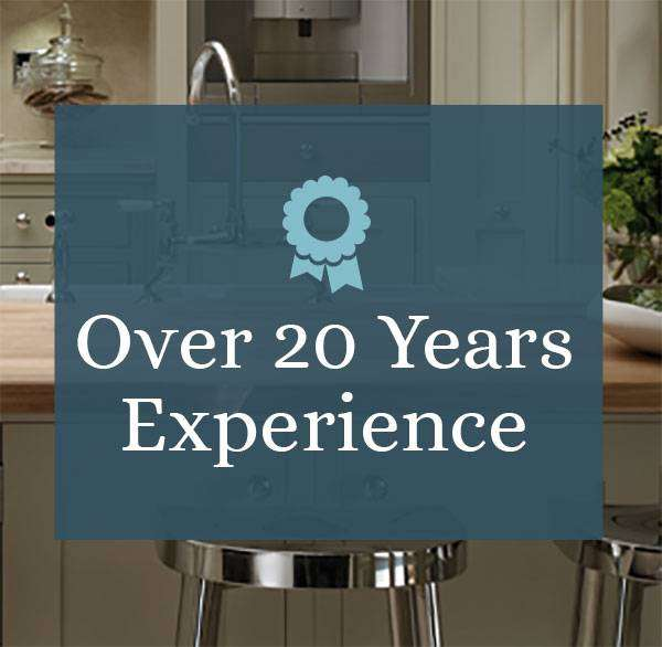 Expert Kitchen Designers In Nottingham And Derby