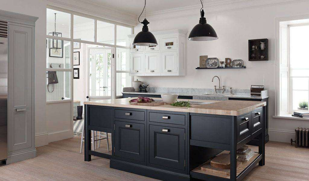 Kitchen designers in Nottingham
