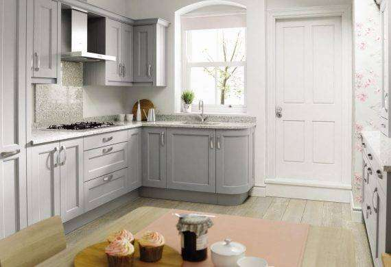 Fitted kitchens in Nottingham