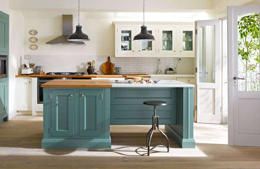 Kitchen Solutions - Some of the Leading Kitchen Designers in Nottingham