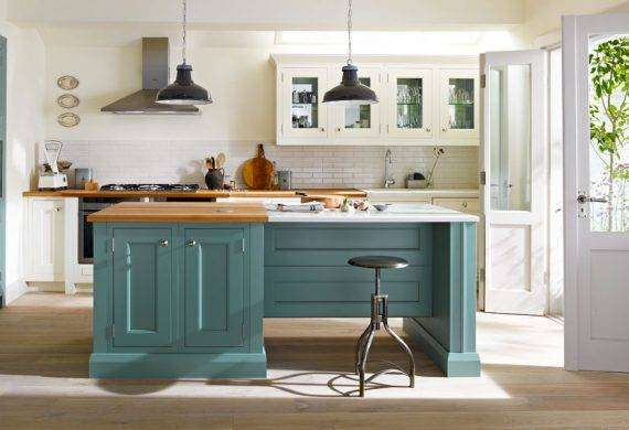 Leading kitchen showrooms in Derby