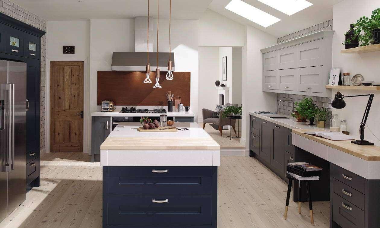Kitchen Designers Derby