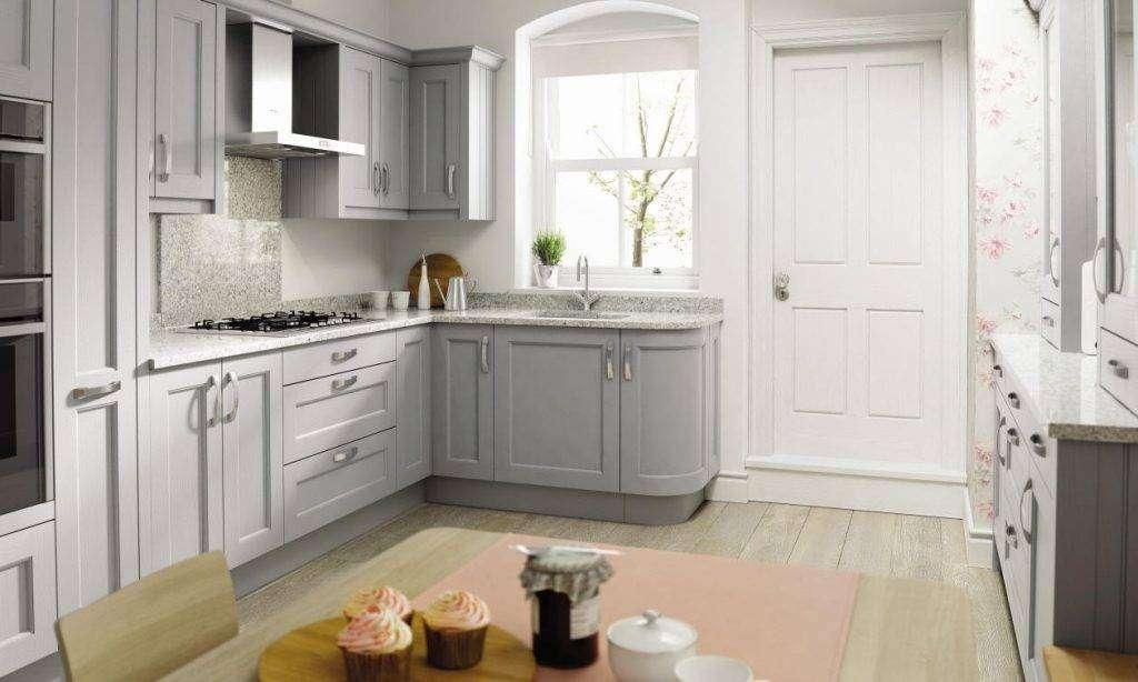 Visit Our Kitchen Showroom in Nottingham
