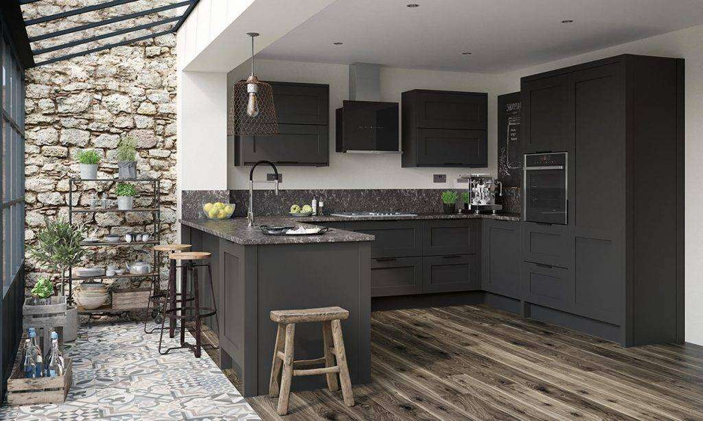 Classic Fitted Kitchens in Nottingham