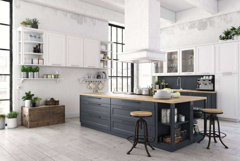 Kitchen Companies in Derby